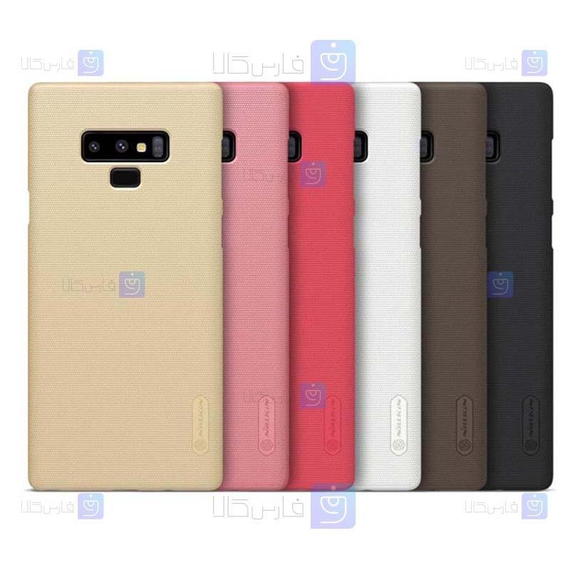 قاب محافظ نیلکین Nillkin Frosted Case Samsung Galaxy Note 9