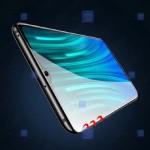محافظ صفحه نانو Xiaomi Redmi Note 8 Pro مدل تمام صفحه