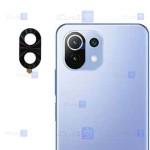 محافظ لنز دوربین Xiaomi Mi 11 Lite مدل فلزی