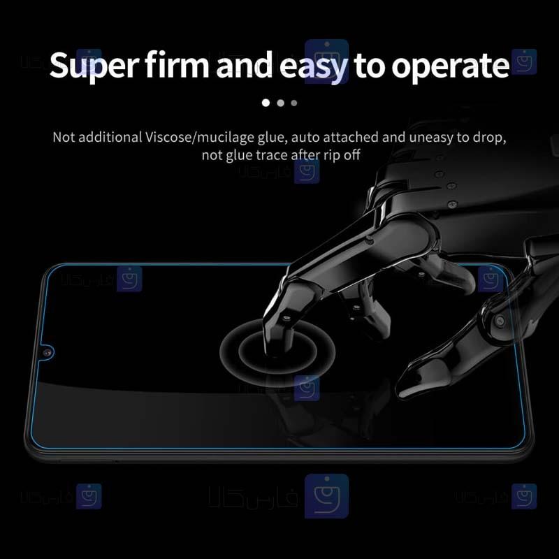 گلس نیلکین Samsung Galaxy A22 4G مدل H+ Pro