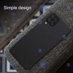 قاب نیلکین Samsung Galaxy A22 4G مدل Frosted