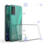 قاب ژله ای Huawei Honor Play 4T مدل شفاف