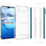 قاب ژله ای Xiaomi Redmi 9AT مدل کپسول دار