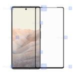 گلس Google Pixel 6 مدل تمام صفحه