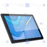 محافظ صفحه Huawei MatePad T10s مدل شیشه ای