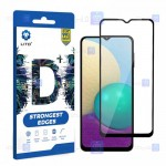 محافظ صفحه لیتو Samsung Galaxy A02 مدل D+ Dustproof