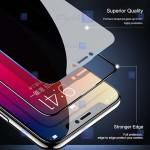 گلس حریم شخصی لیتو Apple iPhone X مدل +LITO D