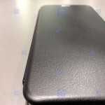 کیف کلاسوری چرمی Samsung Galaxy F22 مدل Leather Standing Magnetic
