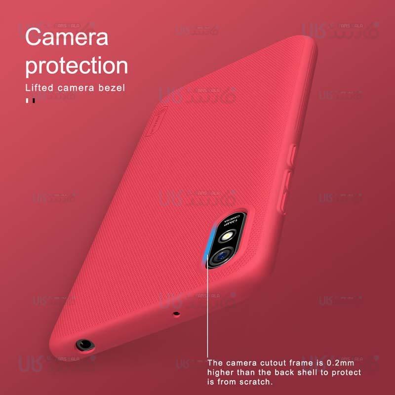 قاب نیلکین Xiaomi Redmi 9AT مدل Frosted