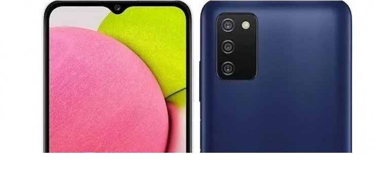 گوشی Samsung Galaxy A03s با ظرفیت 64 گیگابایت