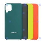قاب سیلیکونی Samsung Galaxy F22