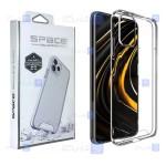 قاب شیشه ای – ژله ای Xiaomi Poco M3 مدل Space Collection
