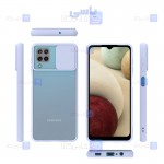 قاب پشت مات Samsung Galaxy A42 5G مدل کم شیلد