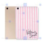 قاب فانتزی دخترانه تبلت Samsung Galaxy Tab A7 2020 T500 / T505 مدل Victoria's Secret