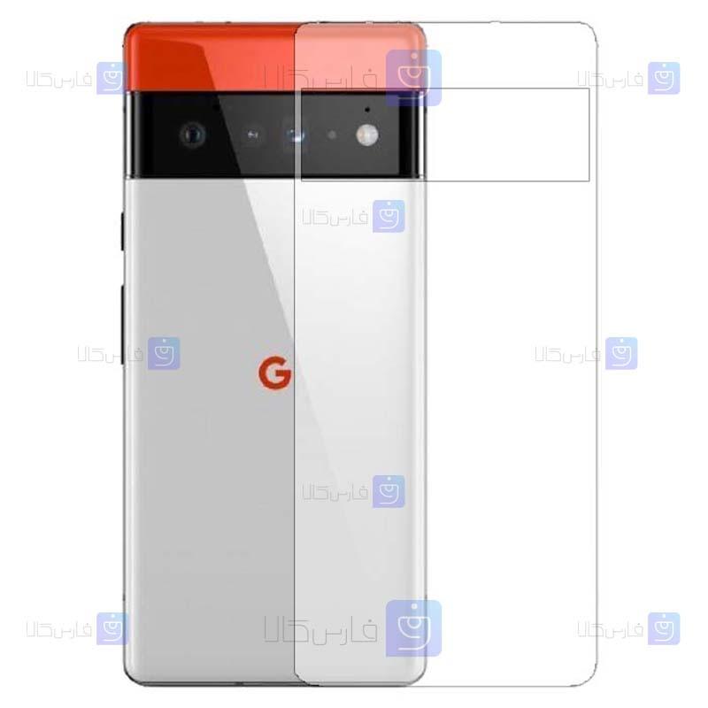 برچسب پشت نانو Google Pixel 6