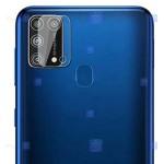 محافظ لنز Samsung Galaxy M31 Prime مدل شیشه ای