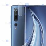 محافظ لنز Xiaomi Mi 10 مدل شیشه ای