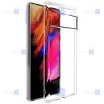 قاب ژله ای Google Pixel 6 مدل شفاف