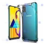 قاب ژله ای Samsung Galaxy M21 مدل کپسول دار