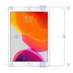 محافظ صفحه Apple iPad 10.2 2021 مدل شیشه ای