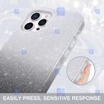 قاب ژله ای Apple iPhone 12 Pro مدل اکلیلی