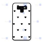 قاب فانتزی Samsung Galaxy Note 9 مدل Heart