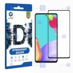 محافظ صفحه لیتو Samsung Galaxy A52s 5G مدل LITO D+ Dustproof