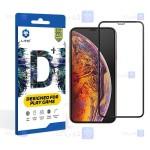 گلس فول لیتو Apple iPhone XR مدل D+ Play Game