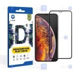 گلس فول لیتو Apple iPhone XS مدل D+ Play Game