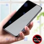 گلس حریم شخصی لیتو Apple iPhone XS مدل +LITO D