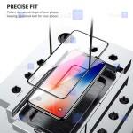 گلس فول Xiaomi Poco F3 مدل Mietubl