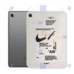 قاب فانتزی تبلت Lenovo Tab M7 مدل Nike Air