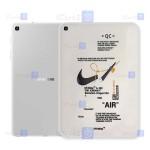 قاب فانتزی تبلت Samsung Galaxy Tab A 8.0 & S Pen 2019 P200 / P205 مدل Nike Air