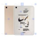 قاب فانتزی تبلت Samsung Galaxy Tab A7 2020 T500 / T505 مدل Nike Air