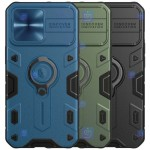 Nillkin CamShield Armor without LOGO cutout Case Apple iPhone 13 Pro