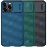 قاب نیلکین Apple iPhone 13 Pro Max مدل CamShield Pro