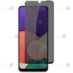محافظ صفحه Samsung Galaxy A22 5G مدل حریم شخصی