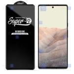 گلس فول Google Pixel 6 مدل Super D