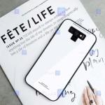 قاب پشت گلس Samsung Galaxy Note 9