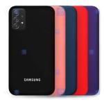 Original Silicone Case For Samsung Galaxy A52