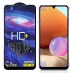 گلس فول سامسونگ Samsung Galaxy A32 4G مدل HD Plus