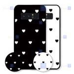 قاب فانتزی Samsung Galaxy Note 8 مدل Heart