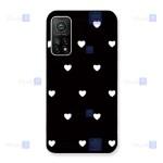قاب فانتزی Xiaomi Mi 10T Pro مدل Heart