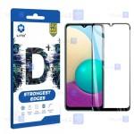محافظ صفحه لیتو Samsung Galaxy A02s مدل D+ Dustproof