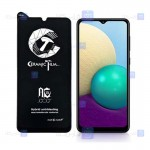 محافظ صفحه سرامیکی Samsung Galaxy A02 مدل Mietubl