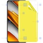 محافظ صفحه نانو Xiaomi Redmi K40 مدل تمام صفحه
