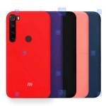 قاب سیلیکونی اصلی Xiaomi Redmi Note 8T