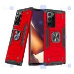 قاب ضد ضربه انگشتی Samsung Galaxy Note 20 Ultra مدل Ranger