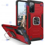 قاب ضد ضربه انگشتی Samsung Galaxy S20 FE مدل Ranger