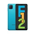 گوشی Samsung Galaxy F12 با رم 6 گیگ و ظرفیت 128 گیگابایت